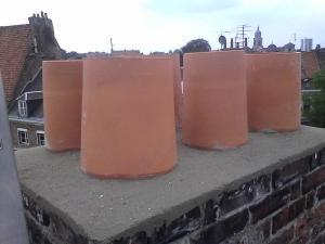 Travaux de maçonnerie en hauteur Nord-Pas-de-Calais Picardie