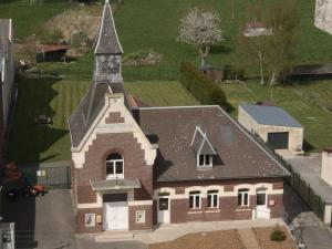Travaux sur corde Nord-Pas-de-Calais Picardie